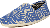 Toms - Printed Classic Canvas