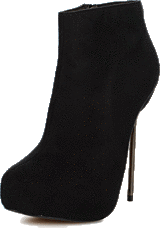 Nelly Shoes - Virie