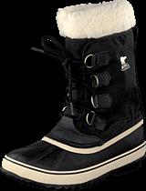 Sorel - Winter Carnival 011 Black