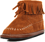 Jack and Lily - Fringe Boots