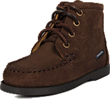 Diggers - Low Boot / Laces