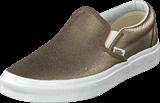 Vans - Classic Slip-On (Metallic) Bronze