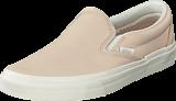 Vans - Classic Slip-On Whispering Pink/Blanc De Blanc
