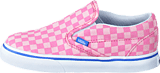 Vans - Classic Slip-On Wild Rose/Wedgewood