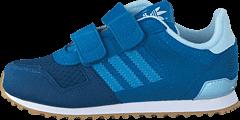 adidas Originals - Zx 700 Cf I Unity Blue/Craft Blue/White