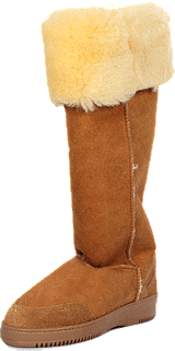 New Zealand Boots - E16 Musketeer