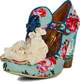 Irregular Choice - Can't Touch This