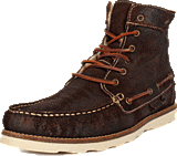 Mentor - New Suede Sailor Boot