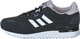 adidas Originals - Zx 700 W Core Black/White/Ice Purple