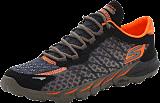 Skechers - Gorun Bionic Trail Black/Orange