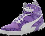 Puma - Ftr Slipstream Lt Fluo Wn'S Purple
