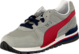 Puma - Tx-3 Gray/Red