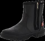 Emma - Boots 495-0191 Black