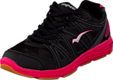 Bagheera - Matrix Black/Fuchsia