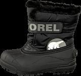 Sorel - Snow Com C. NC1805-010 Black, Charcoal