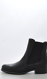 Henri Lloyd - Alston Boot Black