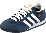 adidas Originals - Dragon New Navy/W/Met Gold