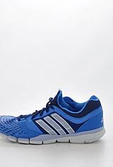 adidas Sport Performance - Adipure Trainer 360 Blast Blue F13/Running White