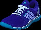 adidas Sport Performance - Adipure Tr 360 W Blast Purple F13/Running