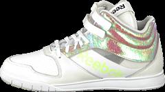 Reebok - Dance Urlead Mid Se White/Citrus Glow