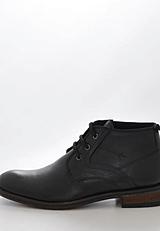 Ambré - Boot Black Black