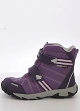 Treksta - New Cobra GTX Grey/purple