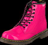 Dr Martens - Delaney Pink Patent