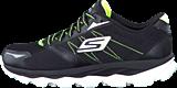 Skechers - Gorun Ultra Black/white/lime