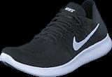 Nike - Free Run 2 Black/White-Dark Grey-Ant