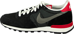 Nike - Nike Internationalist Black Red White