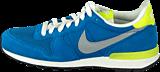 Nike - Nike Internationalist Mltry Bl/Slvr-Vnm Grn-Smmt Wht