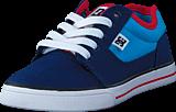 DC Shoes - Kids Bristol Cnvas Shoe