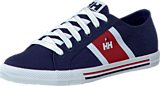 Helly Hansen - Berge Viking Low Navy/White/Red