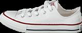 Converse - All Star Kids Ox White