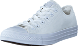 Converse - Chuck Taylor All Star Ox White/White