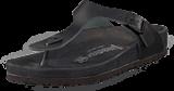 Birkenstock - Gizeh Premium Regular Leather Black