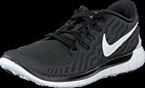 Nike - Wmns Nike Free 5.0 Black/Grey