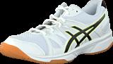 Asics - Gel Upcourt White