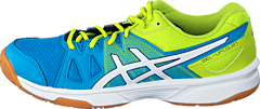 Asics - GEL-UPCOURT GS Methyl Blue/White/Lime