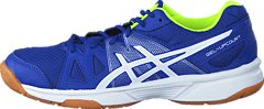 Asics - Gel-Upcourt Gs Asics Blue/White/Safety Yellow