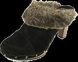 Scholl - Fur High Clog