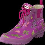 Hunter - RHS Lace