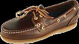 Timberland - Classic Boat Amherst 2 Eye Boat Shoe