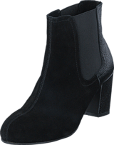 Black Secret - Fallston pump shoe