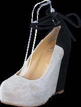 Twin-Set - Shoes Bicolore