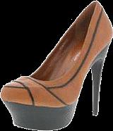 Sugarfree Shoes - Frances
