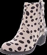 Shoe Shi Bar - Sally Dalmatin Zipper