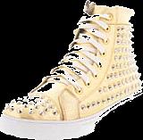 Fashion By C - Rivet Sneaker