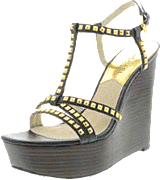 MICHAEL Michael Kors - Alexi wedge