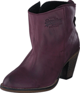 Superdry - Mustang Heel Boot